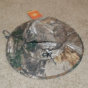 Outdoor Research Realtree Camo Sunhat